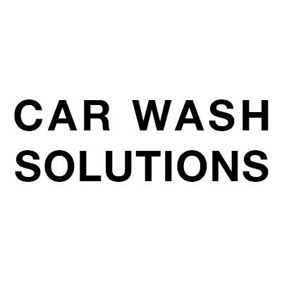 Megoldások dedikált autómosó
