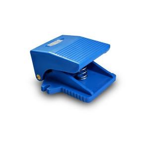 Lábszelep, légpedál 3/2 1/4 hüvelyk a 3F210 pneumatikus hengerekhez