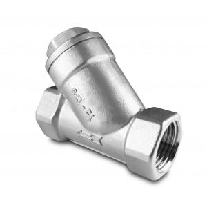 Szögszűrő-beállító 1 hüvelykes rozsdamentes acél SS304