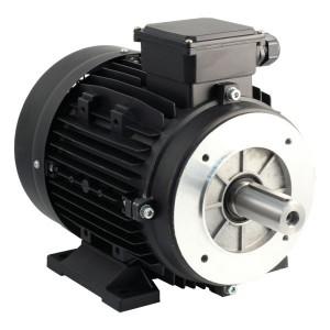 Motor 3kW 3 fázisú, 1450 ford / perc fordulatszámmal a WS szivattyúzásához