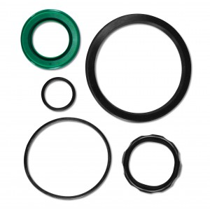 Állítson be tömítőanyagokat az SC működtetőhez 32 mm-es dugattyú átmérővel