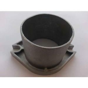 Csatlakozó cső 60mm tömlőhöz az örvénylevegő-szivattyúhoz