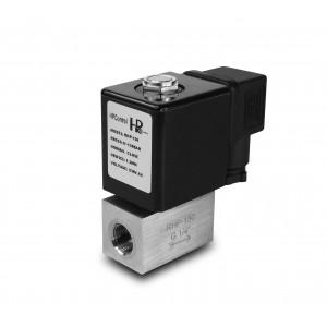 Magas nyomású mágnesszelep HP13 150bar