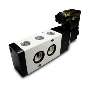 Mágnesszelep 5/2 4V310 NAMUR pneumatikus hengerekhez