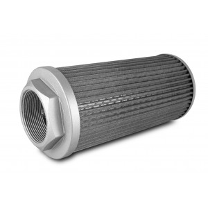 Légszűrő az örvénylevegő-szivattyúhoz 2 1/2 inch