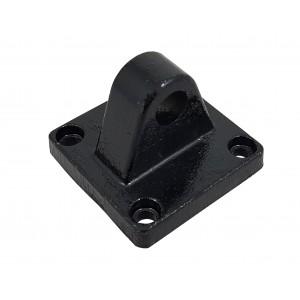 Csúszó karima CA működtető SC 50mm