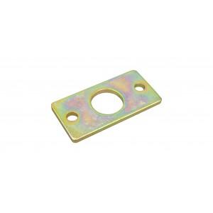 Rögzítő karima FA működtető 16mm ISO 15552