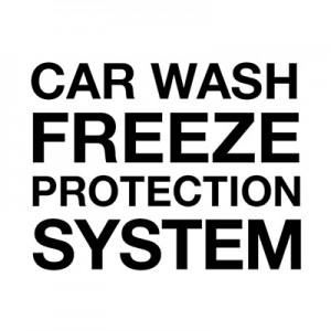 Fagyálló védőrendszer mosáshoz
