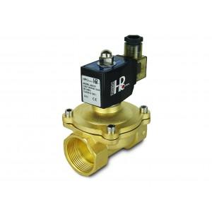 2N32-M mágnesszelep NEM DN32 1 1/4 hüvelyk 230 V 24 V 12 V