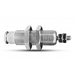 Mini pneumatikus hengerek CJPB 15x15