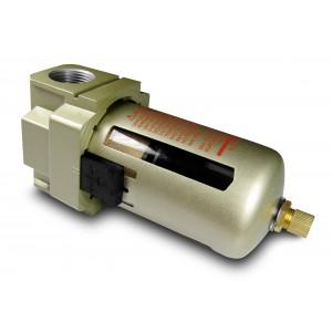 Szűrjük a dehidratátort 1 hüvelykes AF5000-10 - 5μm-re