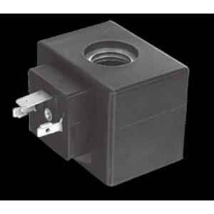 TM35 mágnesszelep-tekercs 14,5 mm a 2M és 2N10 szelephez