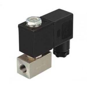 Magas nyomású mágnesszelep HP10 150bar