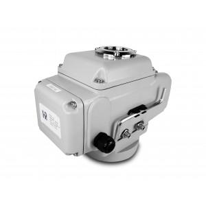 Gömbcsap elektromos működtető A1600 230VAC 24VAC 160Nm