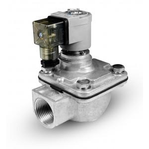 Impulzus mágnesszelep szűrőtisztításhoz 1/2 hüvelykes MV15T