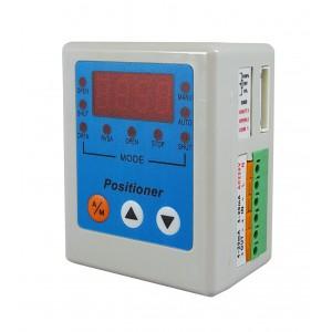 4-20 mA arányos vezérlőmodul az A1600-A20000 elektromos hajtóművekhez